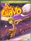 Chavo Animado 3: El Juego De Besibol Y Mas (DVD)