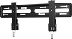 "Sanus - Premium Fixed TV Wall Mount for Most 51"" - 80"" TVs - Black"