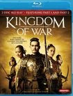Kingdom Of War: Part I/part Ii [2 Discs] [blu-ray] 9270189
