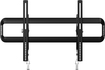 "Sanus - Premium Tilting TV Wall Mount for Most 51"" - 80"" TVs - Black"