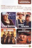 Tcm Greatest Classic Films Collection: John Wayne Westerns [2 Discs] (dvd) 9270932