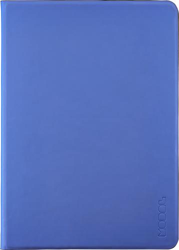 Modal - Folio Case for Apple® iPad® Air 2 - Black/Blue