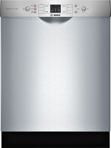 bosch 300 series 24 tall tub built in dishwasher with stainless rh pacificsales com bosch washing machine service manual download bosch washing machine owner's manual