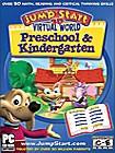 JumpStart 3D Virtual World: Preschool & Kindergarten - Windows