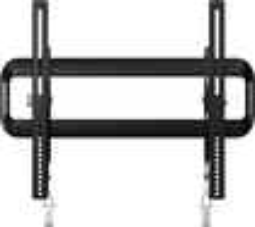 "Sanus - Premium Tilting TV Wall Mount for Most 40"" - 50"" TVs - Black"