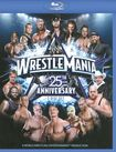 Wwe: Wrestlemania Xxv - 25th Anniversary [2 Discs] [blu-ray] 9281092