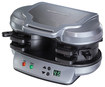 Hamilton Beach - Dual Breakfast Sandwich Maker - Black