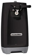 Proctor Silex - Can Opener - Black