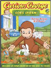 Curious George Goes Green (DVD)