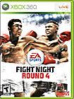 Fight Night: Round 4 - Xbox 360