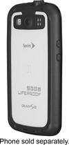 LifeProof - nüüd Case for Samsung Galaxy S III Cell Phones - Clear