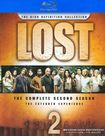 Lost: The Complete Second Season - The Extended Experience [7 Discs] [blu-ray] 9288479