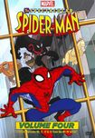 The Spectacular Spider-man, Vol. 4 (dvd) 9288567