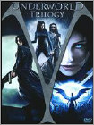 Underworld Trilogy [3 Discs] (DVD) (Boxed Set) (Enhanced Widescreen for 16x9 TV) (Eng/Fre/Spa/TH)
