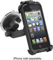 LifeProof - Windshield Mount for Apple® iPhone® 5 - Black