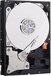 WD - Mainstream 500GB Internal Serial ATA Hard Drive for Desktops - Multi