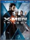 X-Men Trilogy Pack [9 Discs] (Blu-ray Disc) (Eng/Spa/Fre/Por)