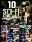 10 Sci-Fi Action Movies [2 discs] (DVD)