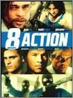8-Movie Action 9 [2 Discs] (DVD)