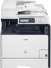 Canon - imageCLASS MF8580Cdw Wireless Color All-In-One Printer - White
