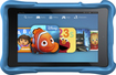 "Amazon - Fire HD Kids Edition - 6"" - 8GB - Black with Blue Case"