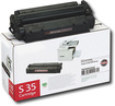 Canon - S35 High-Yield Ink Cartridge - Black