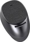 Motorola - Moto Hint Bluetooth Earbud - Black