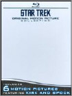 Star Trek: The Original Motion Picture Collection (Blu-ray Disc) (Eng)