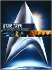 Star Trek: Motion Picture Trilogy [3 Discs] (DVD) (Enhanced Widescreen for 16x9 TV) (Eng/Fre/Spa/Por)