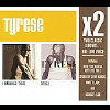 I Wanna Go There/Tyrese [Box] - CD