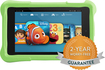 "Amazon - Fire HD Kids Edition - 7"" - 8GB - Black with Green Case"