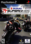 Suzuki TT Superbikes: Real Road Racing Championship - PlayStation 2