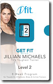 Icon - ifit Get Fit Level 2 Secure Digital Card