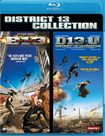 District B13/district 13: Ultimatum [2 Discs] [blu-ray] 9305119