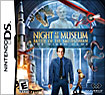 Night at the Museum: Battle of the Smithsonian - Nintendo DS