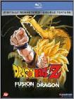Dragon Ball Z: Fusion Reborn (blu-ray Disc) 9307895