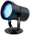 American DJ - LED Pinspot Light - Black
