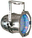 American DJ - 64P LED Pro Par Can - Silver