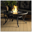 Outdoor Greatroom Company - Coffee Table With Glass Top -