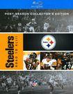 Nfl: Pittsburgh Steelers - Road To Xliii [4 Discs] [blu-ray] 9311425