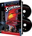 Superman: Doomsday [includes Death Of Superman Graphic Novel] [blu-ray] 9312039