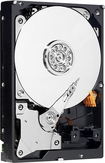 WD - Mainstream 3TB Internal Serial ATA Hard Drive for Desktops - Multi