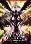 Death Note: Re-light, Vol. 1 - Visions Of A God [2 Discs] (dvd) 9312095