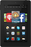 "Amazon - Fire HD - 7"" - 16GB - Black"