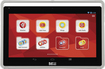 """nabi - BigTab HD - 20"""" - 16GB - Black/Silver"""