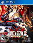 Guilty Gear Xrd -SIGN-: Limited Edition - PlayStation 4