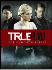 True Blood: The Complete Series [33 Discs] (Boxed Set) (DVD)