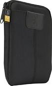 Case Logic - Portable Hard Drive Case - Black