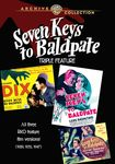 Seven Keys To Baldpate Triple Feature [2 Discs] (dvd) 9321018