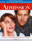 Admission [2 Discs] [includes Digital Copy] [ultraviolet] [blu-ray/dvd] 9321074